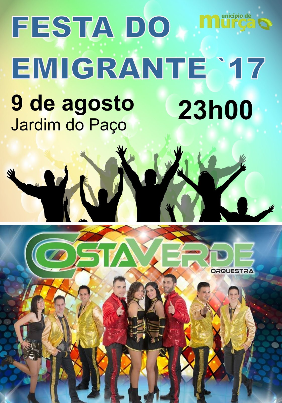 Festa do Emigrante 2017